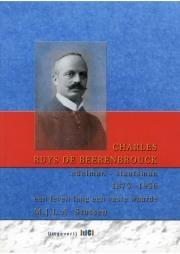 Charles Ruys de Beerenbrouck