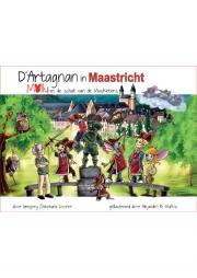 D'Artagnan in Maastricht