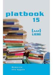 Platbook 15 (aaf)liere