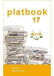 Platbook 17 Meziek