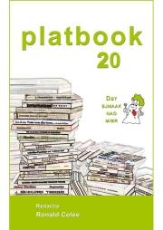 Platbook 20 Det sjmaak nao mier