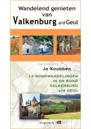 Wandelend genieten van Valkenburg a/d Geul